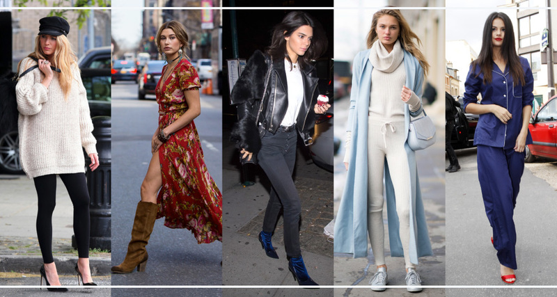 What to Wear on Thanksgiving: 5 Stylish Outfits Fit for Thanksgiving