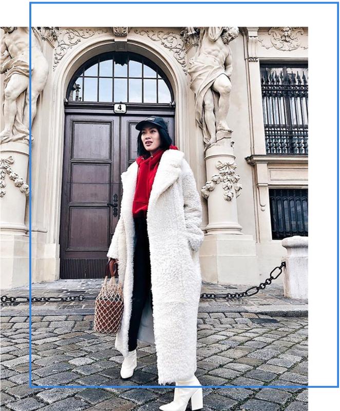 Elongated Fur Coat Brick and Portal