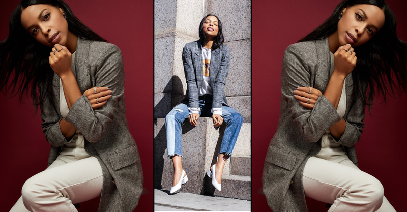 Anything Guys Can Wear, Ladies Wear Better: Androgynous Style is In this Season