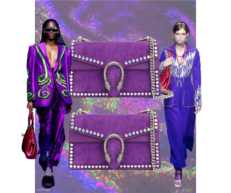 gucci how to style ultraviolet brickandportal