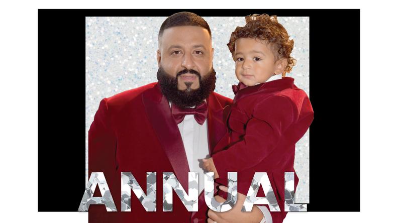 Dj and Asahd Khaled Grammys 2018 Brick and Portal
