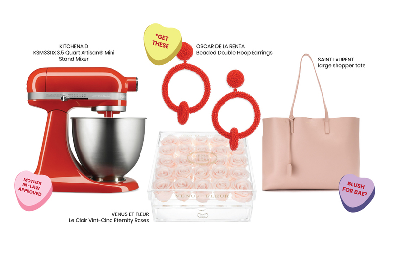 Valentine's Day Gifts for Wife Brick and Portal Gift Guide