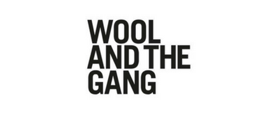 Thumb wool and the gang