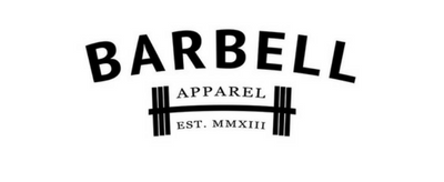 Thumb barbell apparel
