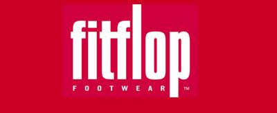 Thumb fitflop