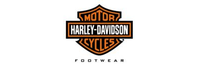 Thumb harley davidson footwear